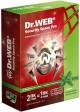 Dr. Web® Security Space PRO, электронная лицензия 1 год 1 ПК