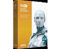 ESET NOD32 Smart Security - лицензия на 1 год 3 ПК продление (карточка)