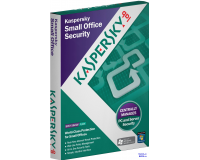 Kaspersky Small Office Security 3 for Personal Computers and Mobiles 5 ПК +5 Мобильных устройств 1 год
